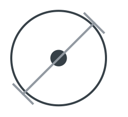 Diametro esterno (minimo-massimo)